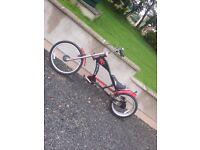 Chrysler Bicycle (Age 7+)