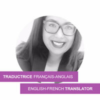 Traducteur/trice-Traduction-Révision-Translation-Translator