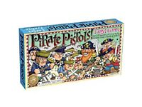 Pirate Pistols Board Game **new unused** ideal rainy day activity