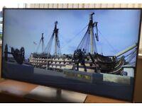 "Panasonic Viera 50"" Full HD LCD TV WiFi"