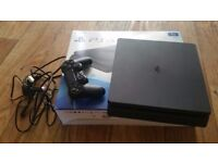 Sony PS4 + 9 games
