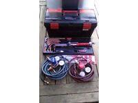 BOC pro master welding kit