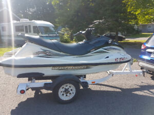 motomarine yamaha waverunner xl 1200 ltd