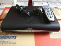 Sky HD box for sale