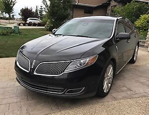 2013 Lincoln MKS ELITE EcoBoost 3.5L Twin Turbo V6