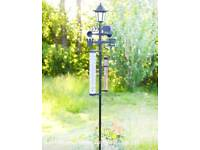 6 in 1 weather station
