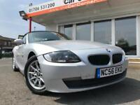 2006 BMW Z4 2.0 i SE Roadster 2dr
