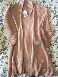 Lot of women's size medium sweaters