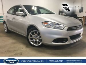 2013 Dodge Dart Air Conditioning, Cruise Control, Auxiliary Audi
