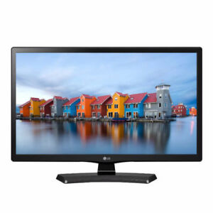 """Selling Brand New in Box LG 22LH4530 22"""" 1080 Pixel LED TV"""