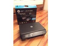 HP ENVY 4507 Wifi Printer Scanner Copy Photo
