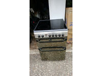 Electric Cooker Indesit