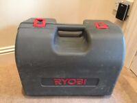 Ryobi One System - 3 Power Tools including Box and Bag