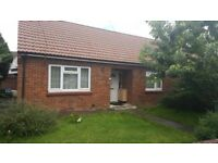lovey two bedroom bungalow for swap on a quiet part of Staple Hill