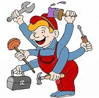 HANDYMAN - NO JOB IS TOO SMALL - AFFORDABLE SERVICE