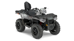2017 Sportsman 570 SP Touring