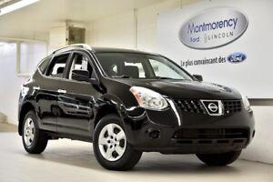 2010 Nissan Rogue AWD