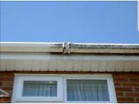 《NW LONDON 》DIRTY ROOFS - WALLS - FASCIA - SOFFIT - GUTTERS CLEANING