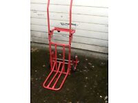 Sack Truck /Trolley perfect condition