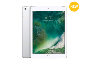 """NEW! Apple iPad 9.7"" 128GB - still in box"