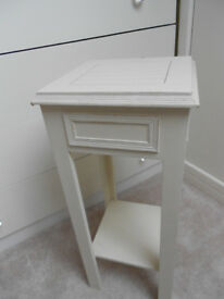 ####### PAIR BEDSIDE TABLES ######NOW SOLD SOLD
