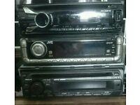 X3 car CD players