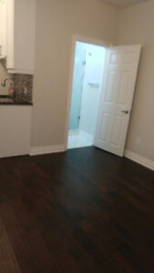 NEWLY RENOVATED BACHELOR AVAILABLE SEPT. 1ST