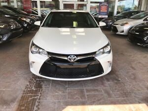 2017 Toyota Camry XSE - UPGRADE PACKAGE - GPS / MOONROOF WINTER