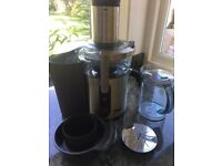 Sage by Heston Blumenthal - Nutri Juicer Plus