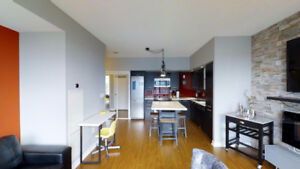 CONDO FOR RENT IN DOWNTOWN TORONTO