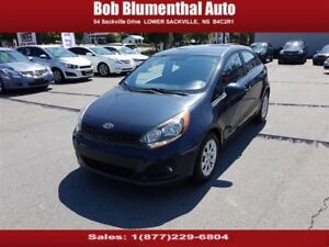 2013 Kia Rio LX+ ECO  ($36 weekly, 0 down, all-in, OAC)