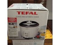 Teal Rice Cooker