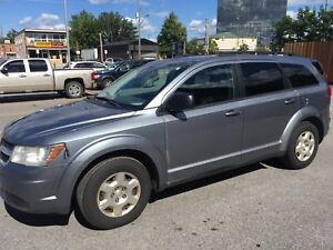 2010 Dodge Journey 7 passenger