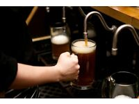 Chef de Partie - Busy city pub - immediate start - hourly pay