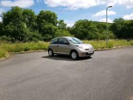 Nissan Micra 1.2 petrol mot June 2018 low miles