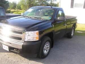 SOLD SOLD SOLD SOLD 2010 Chevrolet Silverado 1500 WT.Truck