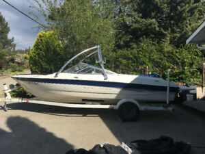 2003 Bayliner 205 (20.5Ft)