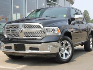2016 Ram 1500 Laramie 4x4 Crew Cab 5.6 ft. box 140 in. WB