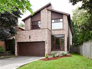 BEAUTIFUL 4+2 Bedroom Detached Vaughan House - Only $1,198,000!