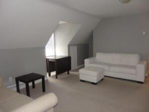 17-082 Lovely Spacious Loft Style Flat, Central Location!