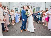 Wedding Photographer Southampton, from £799