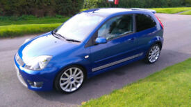 2007 FORD FIESTA 2.0 ST *** SOLD ***