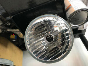 Harley Davidson Halogen Headlight with bulb
