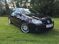 Lovely Volkswagen Golf 2.0TDI 2007 GT