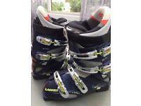 Lange ski boots 308mm