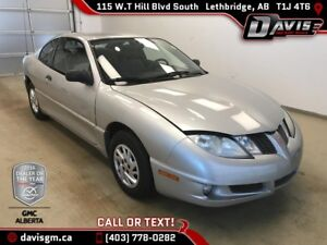 Used 2005 Pontiac Sunfire-Cheap and reliable