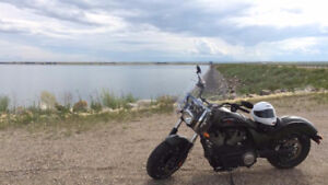2015 Victory Gunner SALE Low KMs Excellent Condition