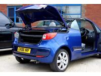 STUNNING CONVERTABLE REDUCED PRICE £1,300