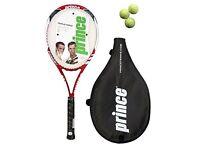 Prince Triple Force TI Tennis Racket