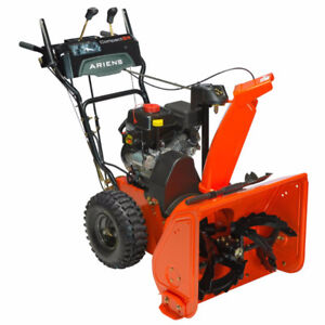"Souffleuse Ariens Compact 24"" (920027)"